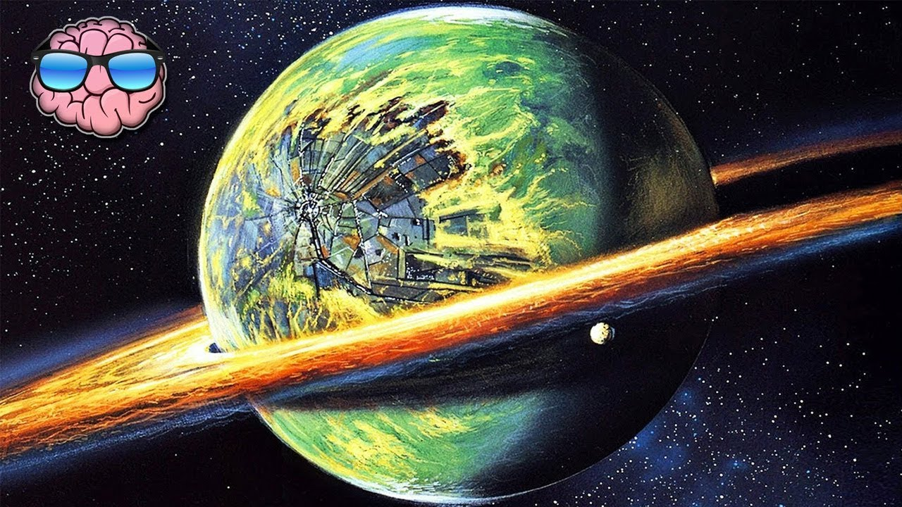 Top 10 Strangest Planets In The Universe - YouTube