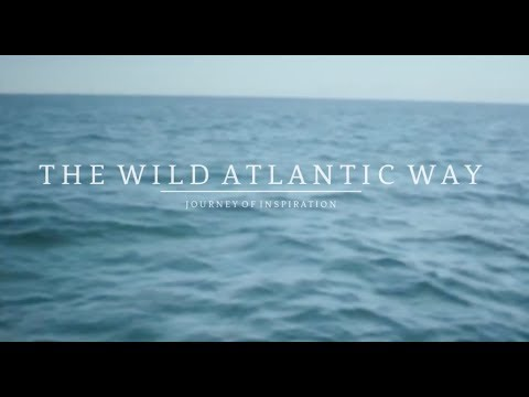 Ireland's Wild Atlantic Way | Travel + Leisure