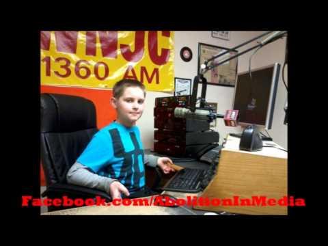 13a The Kevin Storm Show w/Gary L. Francione Part 1/2