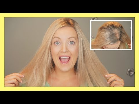 NO Clip Hair Topper Review! ThinHairThick | Allison's Journey