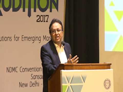 Erudition 2017 | Day 1 | Panel 1 | Sharing Economy | MBA(IB) | Delhi School Of Economics