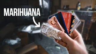 FINDING a WALLET with MONEY and DRUGS.  I RETURN IT?