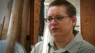 Cedar Marie, OVAC Fellowship Winner 2010