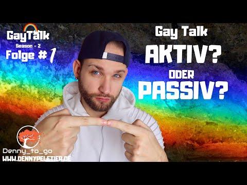 Aktiv Oder Passiv? | Denny Peletier