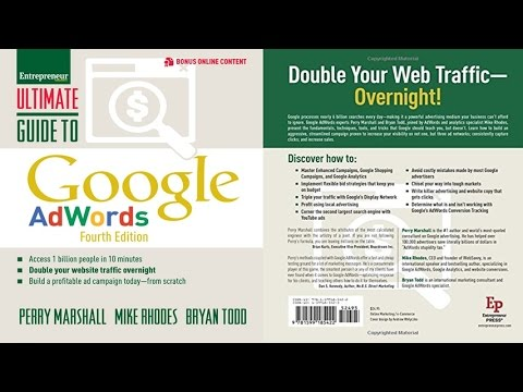 ultimate guide to google adwords fourth edition book how to access rh youtube com ultimate guide to google adwords torrent ultimate guide to google adwords pdf download