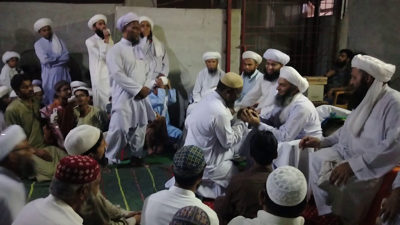 Download Mujko sarkar ka astaa mil gaya saifi mehfil & naat