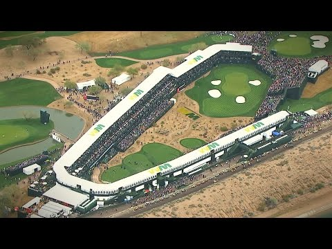 2016 Waste Management Phoenix Open Preview