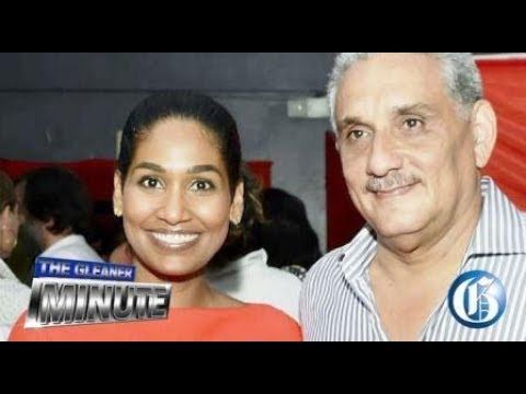 THE GLEANER MINUTE: Hanna to wed...Educators of the year...Gangster hunt