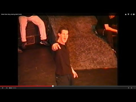 West Side Story starring Matt Smith