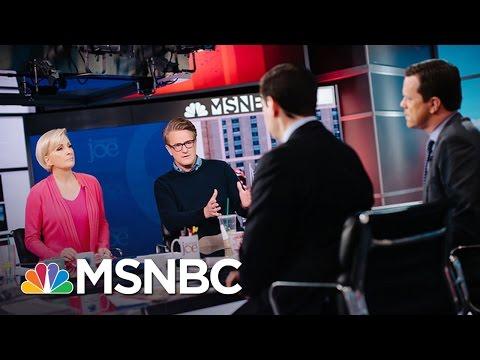 Joe: GOP Health Care Bill Needed To Fail   Morning Joe   MSNBC