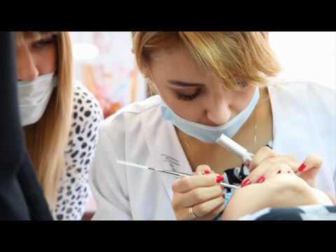 Прямой эфир. Ламинирование ресниц Lash Botox. Часть 1 - YouTube