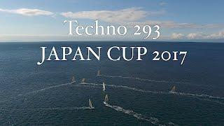 Japan Cup 2017 ウィンドサーフィン世界選手権出場支援選抜