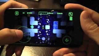 Boulder Dash XL iPhone App Review