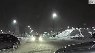 Top Ultimate Winter Stupid  Drivers Fails / 2019