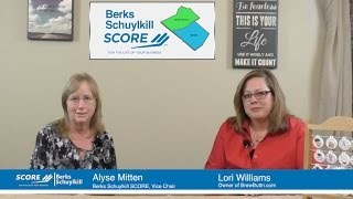 Beverage Identification and SCORE - Meet Lori Williams!