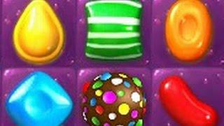 Candy Crush Soda Saga LEVEL 297 ★★★STARS( No booster )