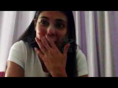 Así relató Eileen Moreno agresión por parte de Alejandro García | Noticias Caracol