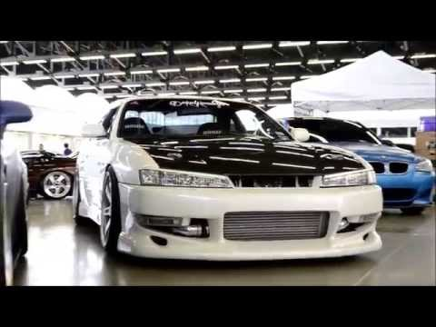 STANCE NATION DALLAS 2014| best cars of Texas !