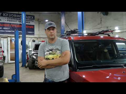 Отзыв 2 на автосервис Land Rover Видное