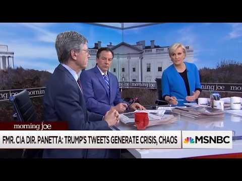 Syria Voice of Reason Accidentally Allowed on MSNBC