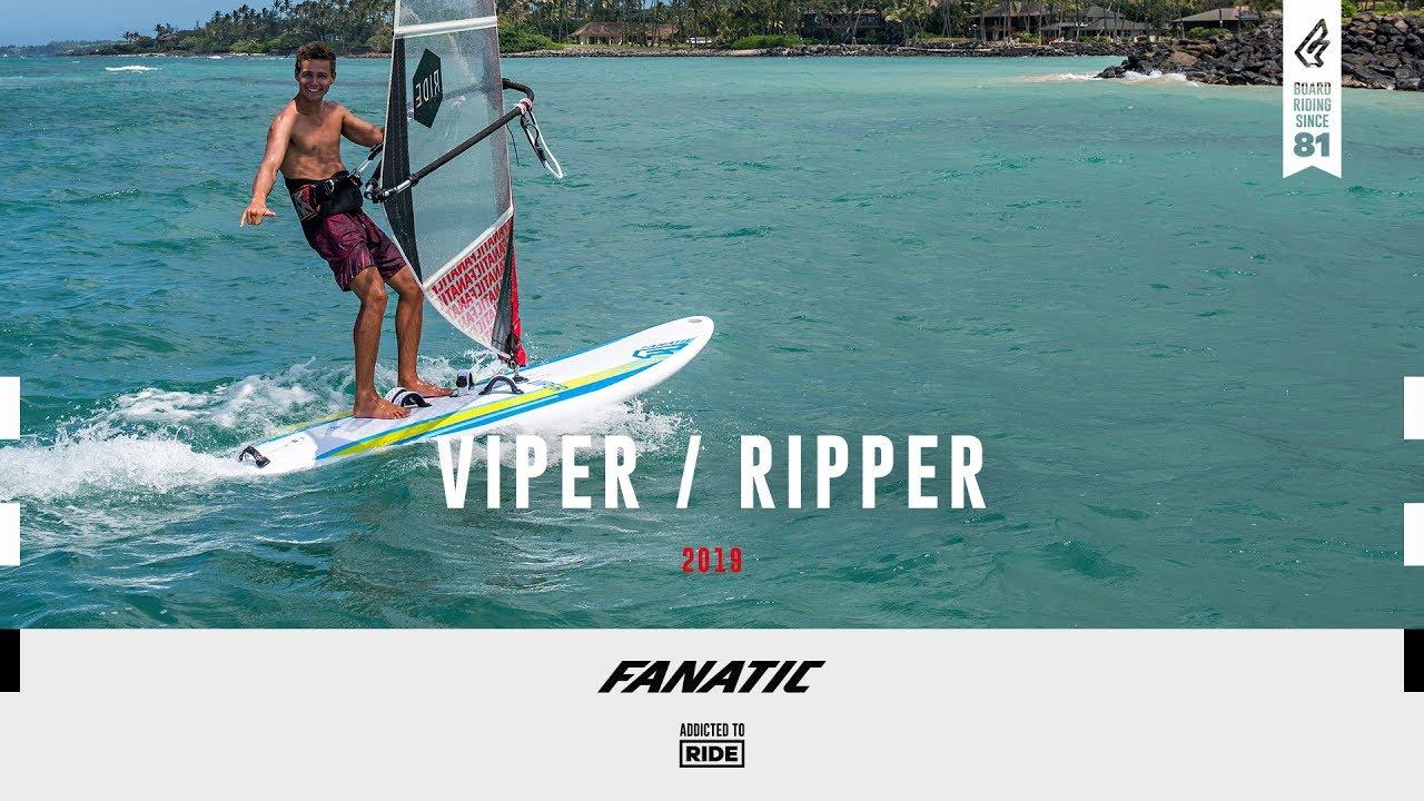 Viper | Fanatic