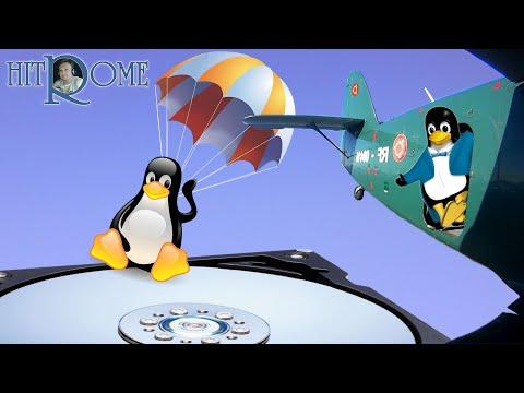 NetInstall. Установка Linux. Установка Ubuntu 19.10 на VirtualBox. Метод для всего семейства Ubuntu.