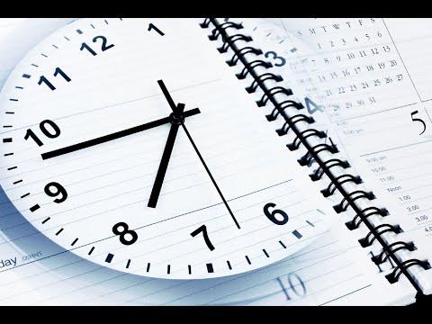 Суммированный учет рабочего времени. Почасовой учет времени.