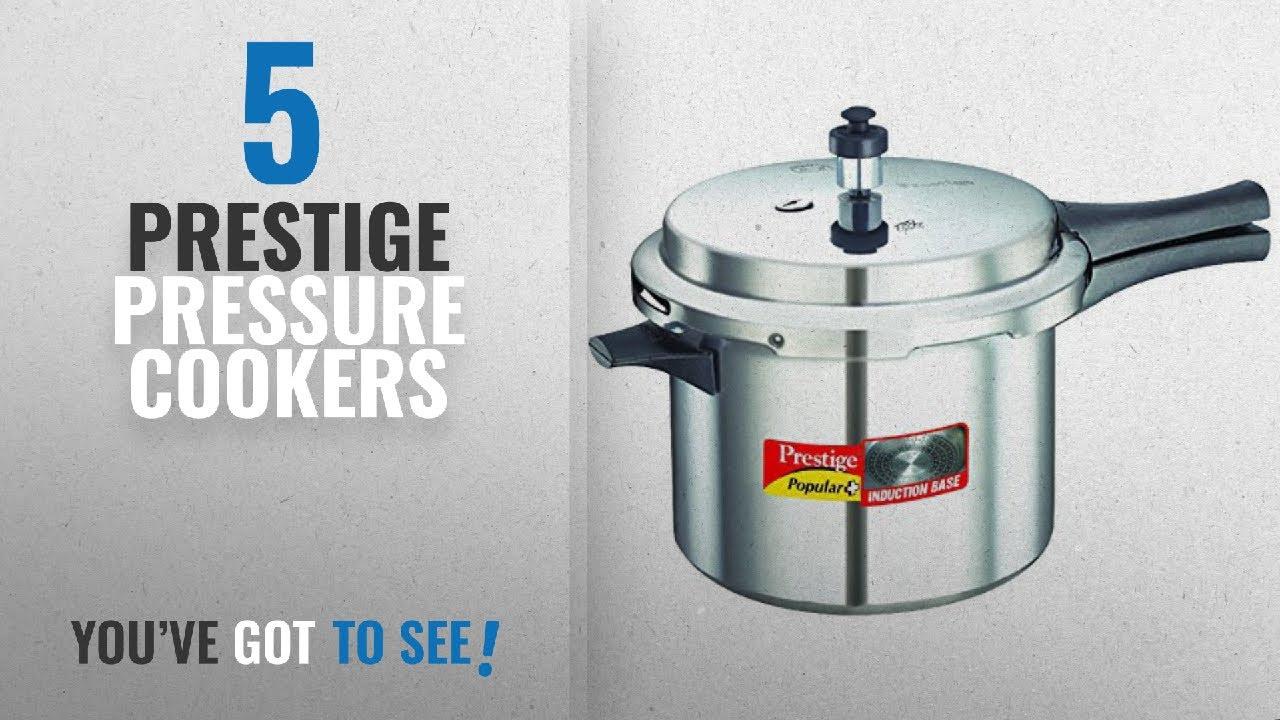 48783ab0d0f Top 10 Prestige Pressure Cookers  2018   Prestige Popular Plus ...