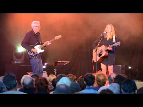 CHANTAL ACDA & BILL FRISELL /// Son @ Jazz Middelheim Mp3