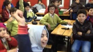 To Pontos-news.gr στο Δημοτικό Σχολείο του Σαράχο