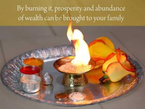 Benefits of Camphor - Vedic Brahman
