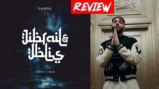 SAMRA - Jibrail & Iblis ⚡️ Review | Kritik | Entwicklung zu Capital Bra 2.0?