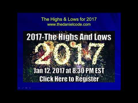Highs & Lows of 2017