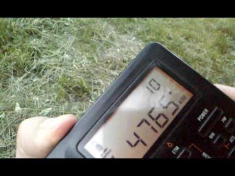 4765 kHz Radio Tajikistan