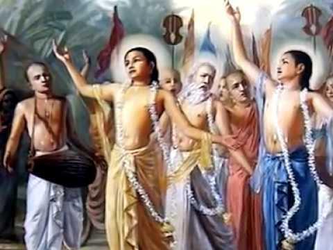 Nache Re Nache Re Nitai By Sachi Kumar Das