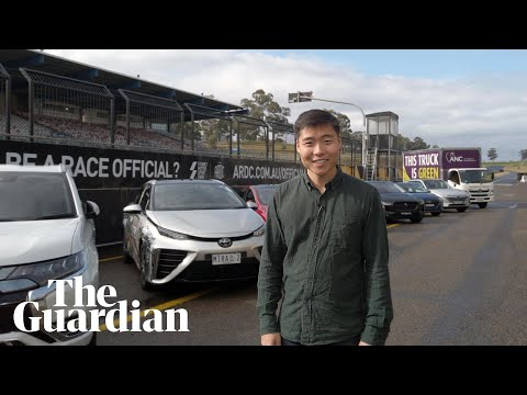 Testing electric cars: is this the silent future of Australian motoring?