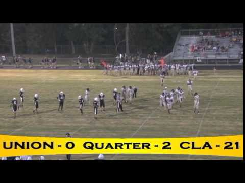 Union County at Claiborne (Aug.28, 2015)