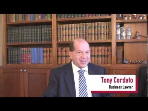 The Cordato Partners Business Lawyers Practice