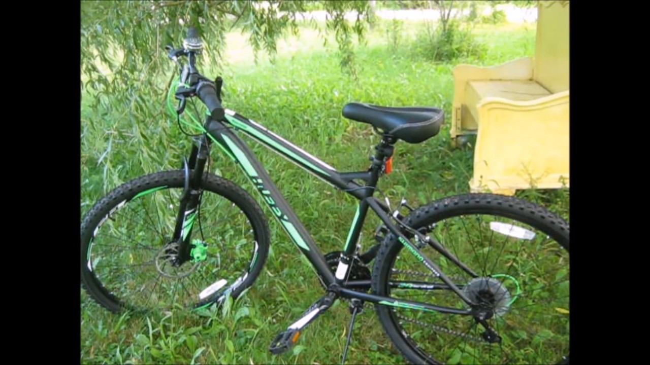 Huffy 26 Nighthawk Mens Mountain Bike Review And Test The Advantages