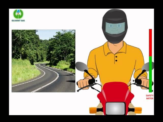 Gujarat Gas safety training