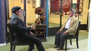 Eulalio Gomez - Camino hacia el Islam Ahmadiyya