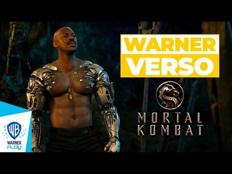 Conheça o elenco do filme Mortal Kombat - Making of