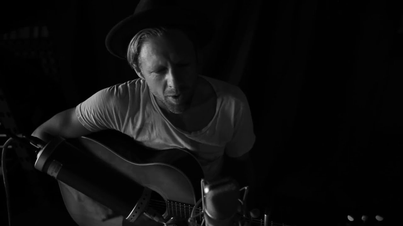 Jon Foreman You Dont Know How Beautiful You Are Acoustic Youtube