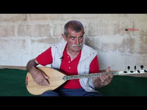 Asik Ummani: Baglama Butun Muzik Aletlerinin Sesini Icinde Barindiriyor