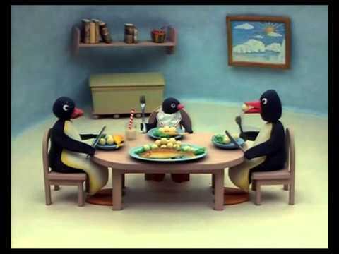 Pingu is Introduced