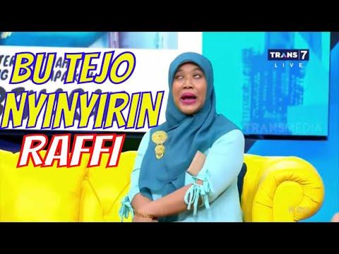 Raffi & Nagita Mati Kutu DINYINYIRIN Bu Tejo | OKAY BOS (25/08/20) Part 3