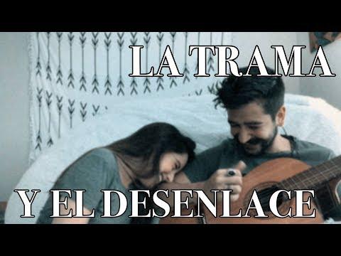 Camilo y Evaluna - La Trama y el Desenlace COVER
