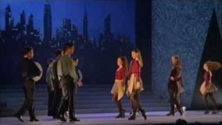 Oscail an Doras, Riverdance - Live from New York City, 1996