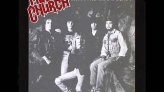 Metal Church-The Spell Cant Be Broken