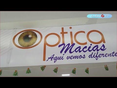 #LaRutaGX7 en Óptica Macías - Machala, Ecuador